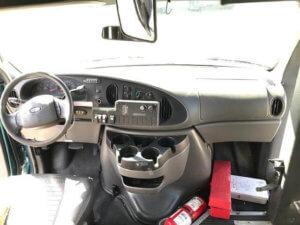 2006 Ford E350 Supreme 7 4 3