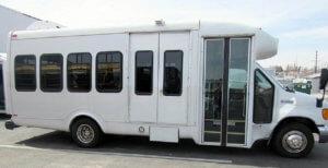 2006 ford StarTrans 12 2 1