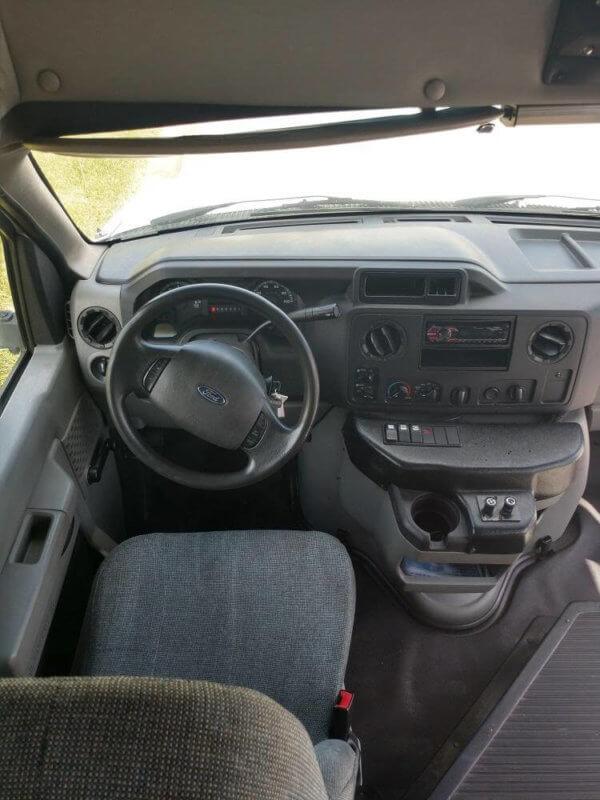 2014 ford e350 elkhart 14 2