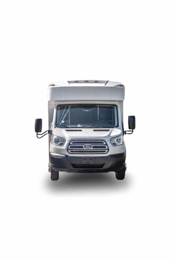 2019 Ford Transit 14 RL New Bus 1