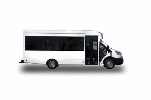 2019 Ford Transit 14 RL New Bus 2