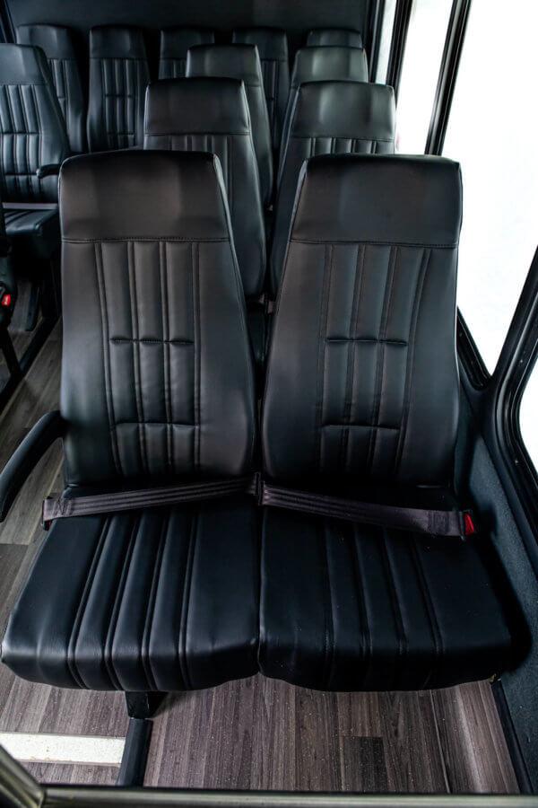2019 Ford Transit 14 RL New Bus 9