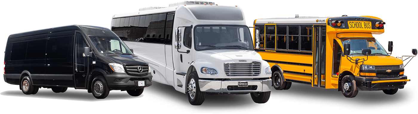 commercial bus leasing 1