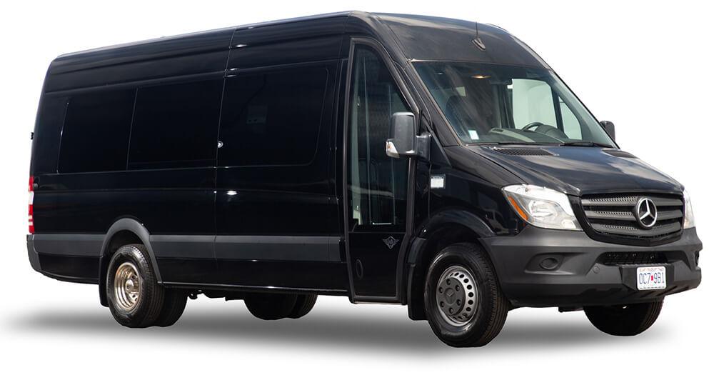 mercedes sprinter rental luxury starting rentals bus