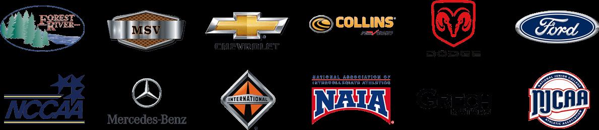 transportation partner logos 3